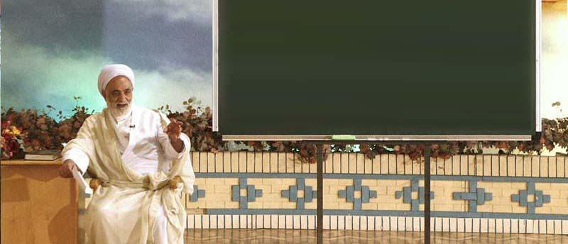 تفسیر صوتی قرآن کریم در نسخه جدید قلم هوشمند قرآنی توسط حجتالاسلام قرائتی